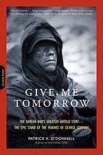 cover of Give Me Tomorrow