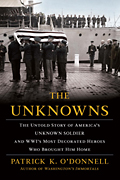 cover of Unknowns